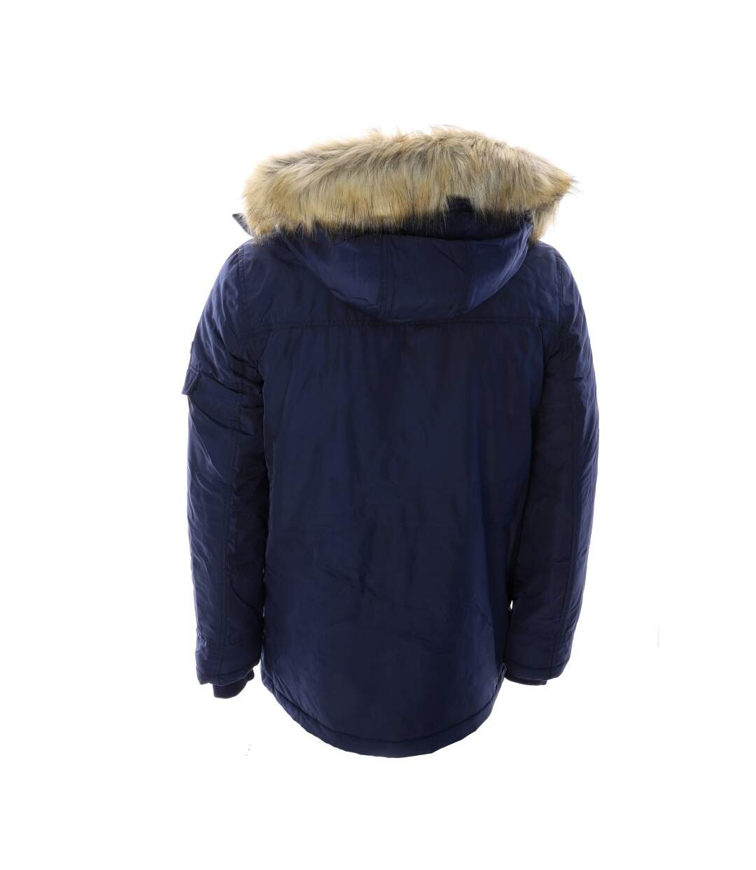 Parka Marine Homme Tommy Jeans