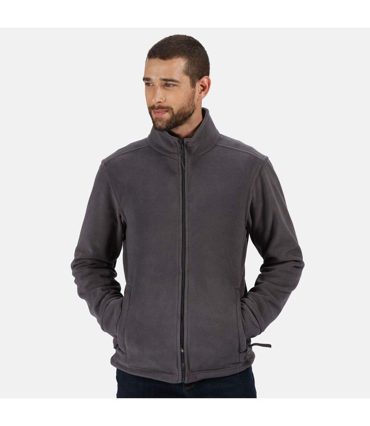 Regatta Professional Mens Thor 300 Fleece Jacket (Dark Navy) - UTRW3990