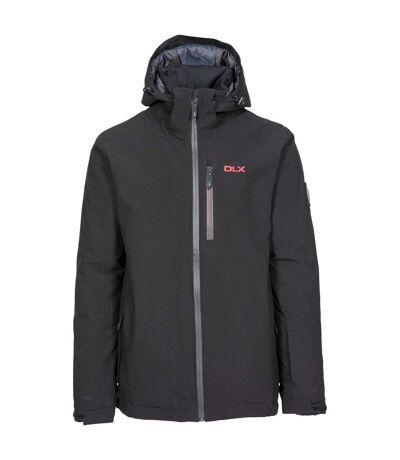 Trespass - Blouson de ski ISAAC - Homme (Noir) - UTTP5138