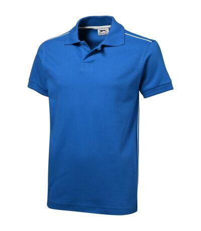 Slazenger Backhand - Polo à manches courtes - Homme (Bleu ciel) - UTPF1734