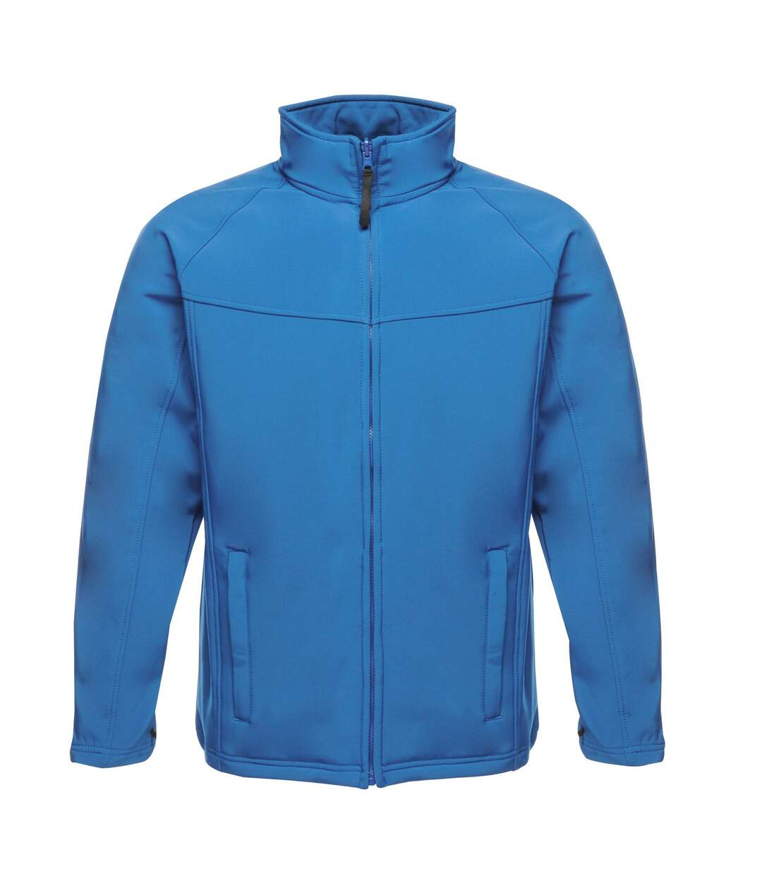 Regatta Uproar Mens Softshell Wind Resistant Fleece Jacket (Royal Blue) - UTRG1480