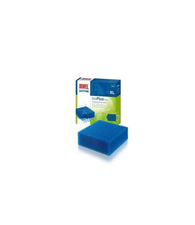 Juwel Éponge de filtre fin BioPlus (Bleu) (XL) - UTPD250