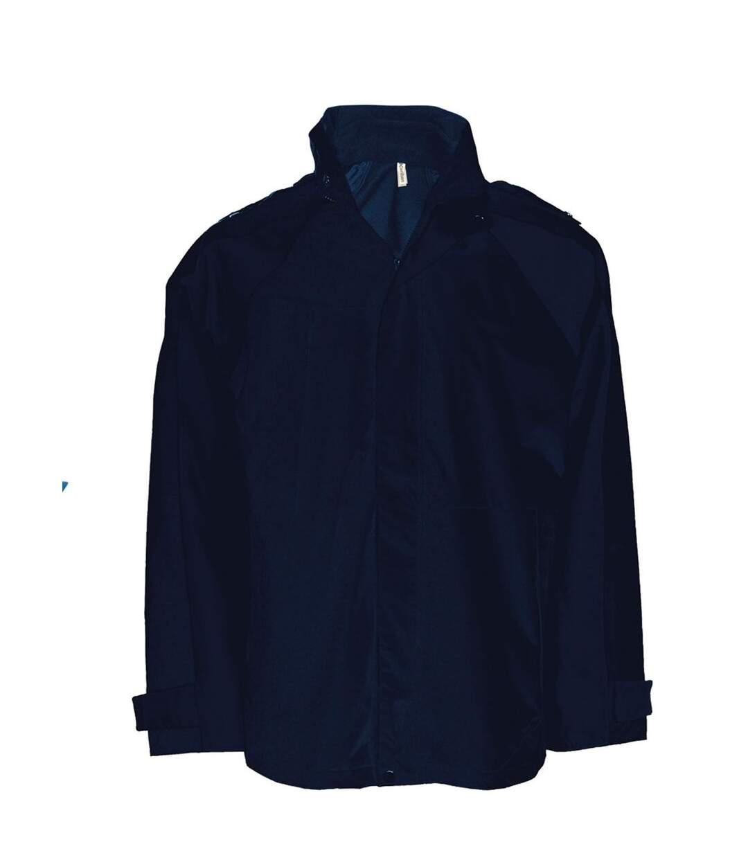 Parka Homme 3 en 1 - K657 - bleu marine