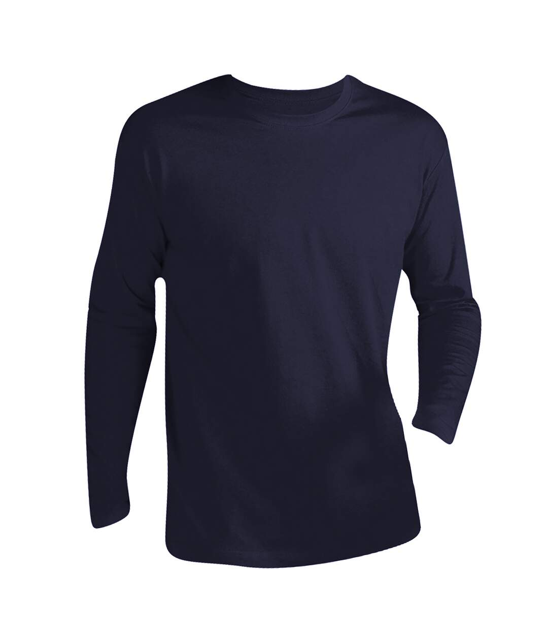 SOLS Monarch - T-shirt à manches longues - Homme (Bleu marine) - UTPC313