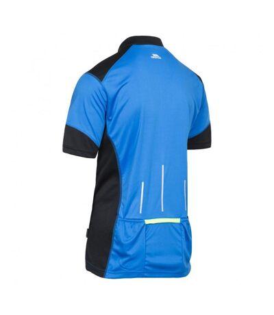 Trespass Dudley - Maillot de cyclisme - Homme (Vert vif) - UTTP3339