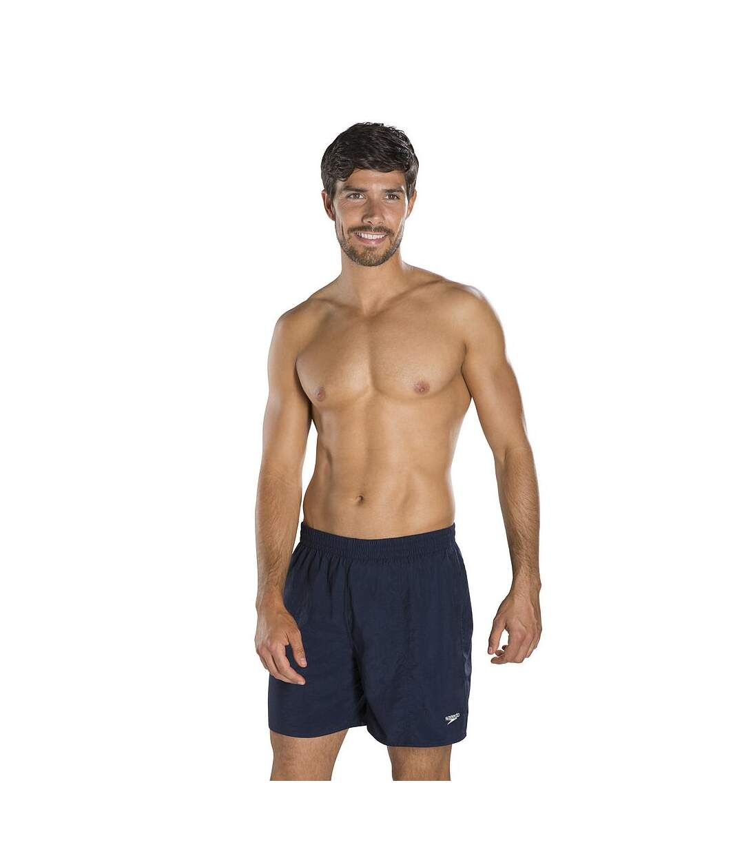 Speedo Mens Leisure Shorts (Navy) - UTRD714
