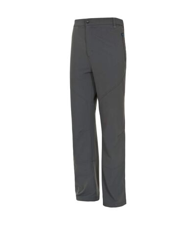 Trespass Mens Canyon Outdoor Trousers (Carbon) - UTTP3450