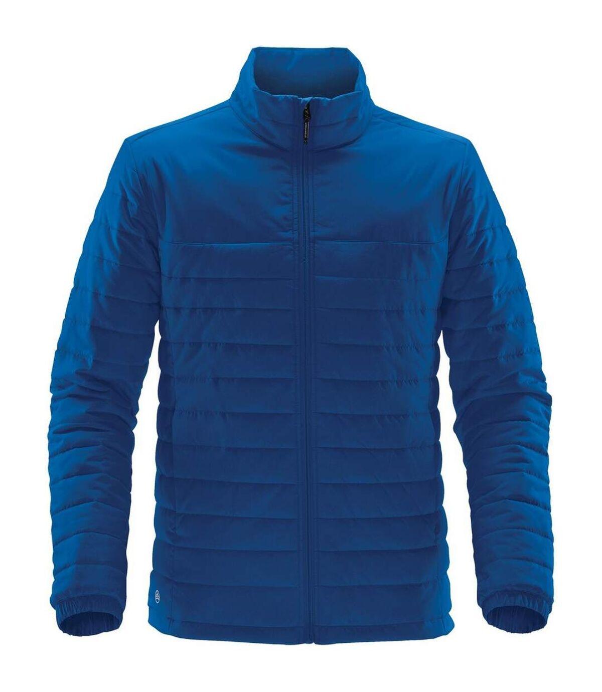 Stormtech Mens Nautilus Jacket (Azure Blue) - UTBC4125
