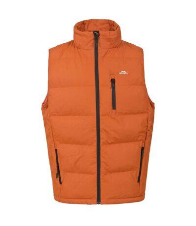 Trespass - Doudoune sans manches CLASP - Homme (Orange) - UTTP849
