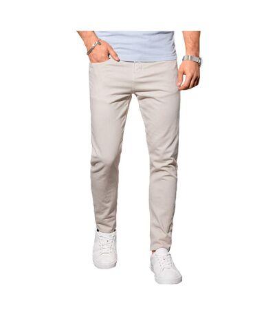 Pantalon chino homme Pantalon 990 beige