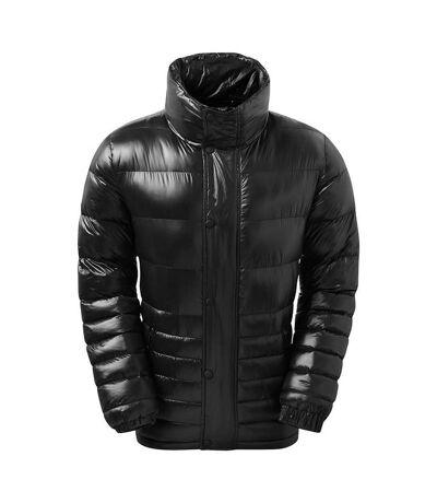 2786 Mens Sloper Padded Jacket (Black) - UTRW7722