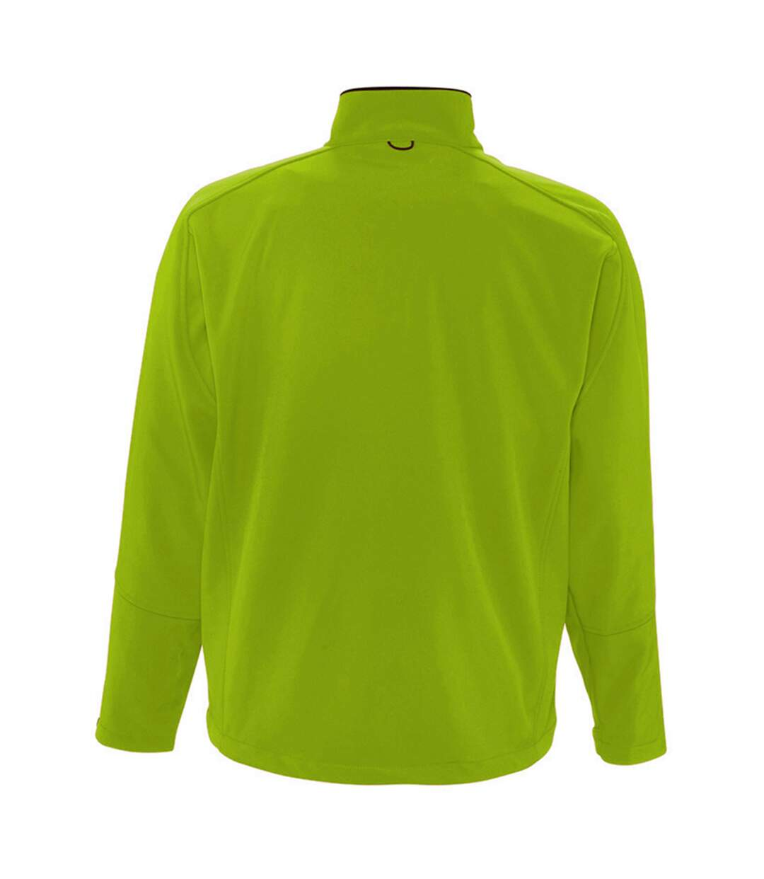 SOLS Mens Relax Soft Shell Jacket (Breathable, Windproof And Water Resistant) (Absinth Green) - UTPC347