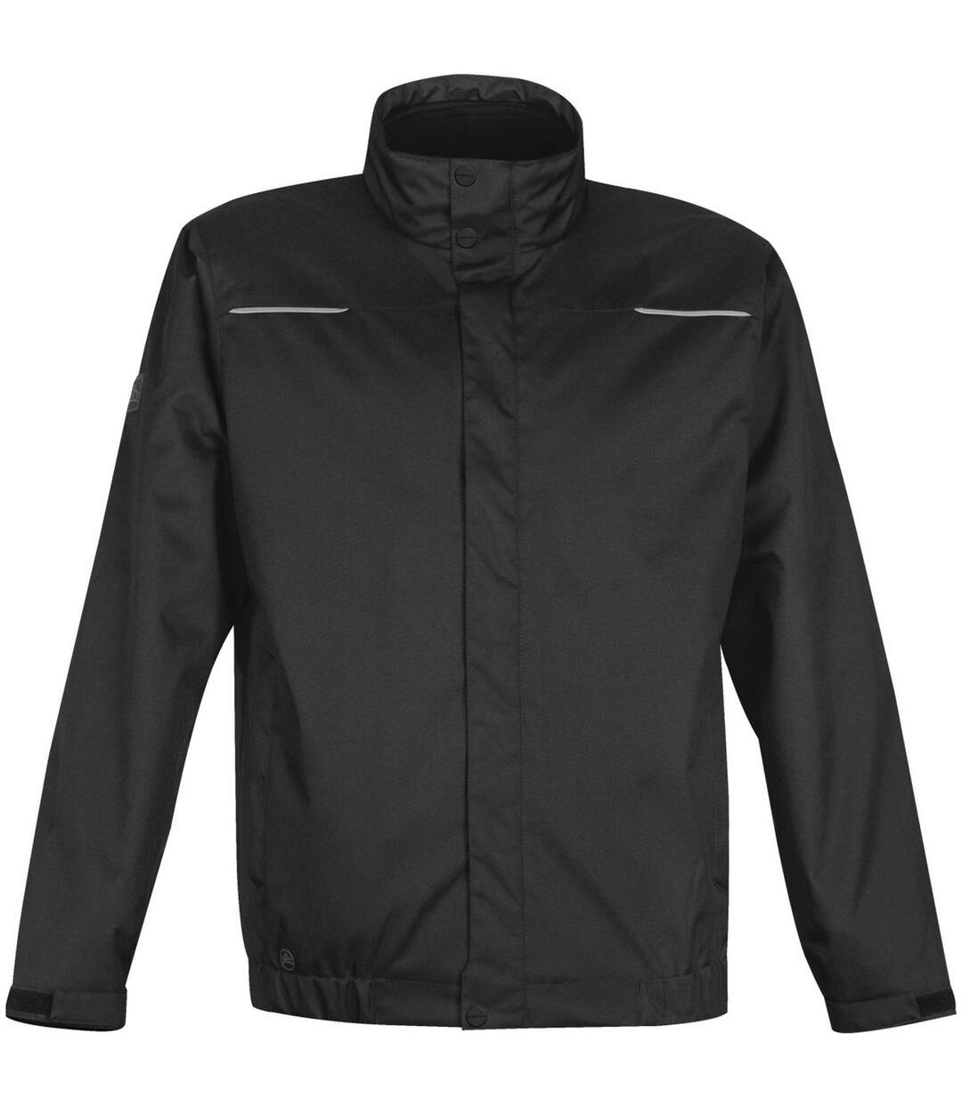 Stormtech Mens Polar HD 3-in-1 System Jacket (Black) - UTBC3895