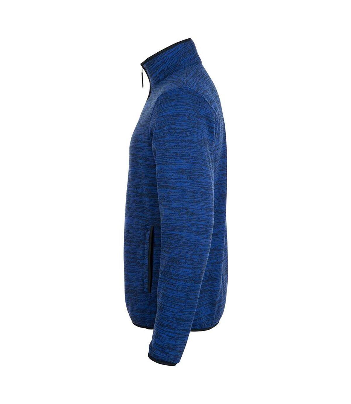 SOLS - Veste polaire TURBO - Homme (Bleu) - UTPC2744