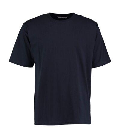 T-shirt à manches courtes Kustom Kit Hunky Superior pour homme (Bleu marine) - UTBC614