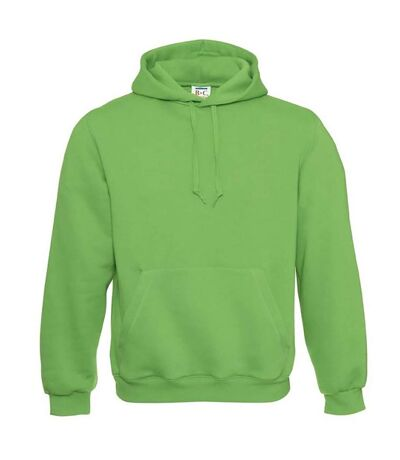 B&C Mens Hooded Sweatshirt / Hoodie (Royal) - UTBC127