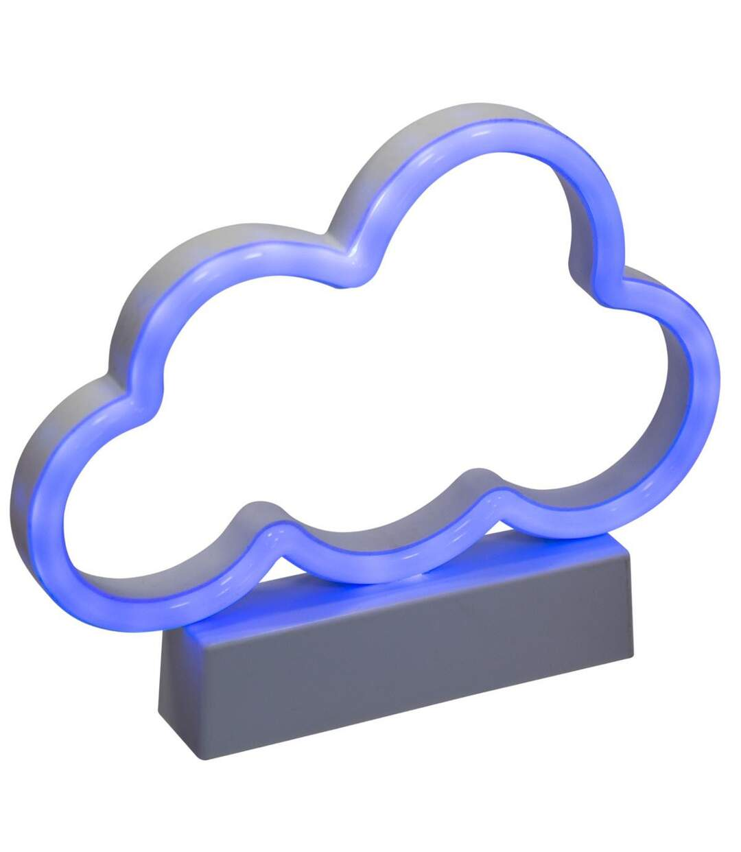 Atmosphera - Forme LED à poser nuage