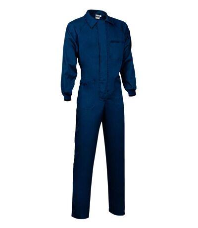 Combinaison de travail en coton homme - ROPPER - bleu marine