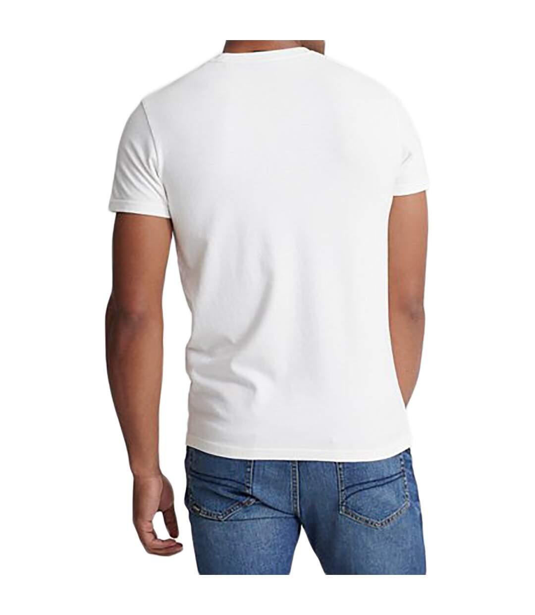 Tee Shirt SuperDry Vl Shop Bondeed