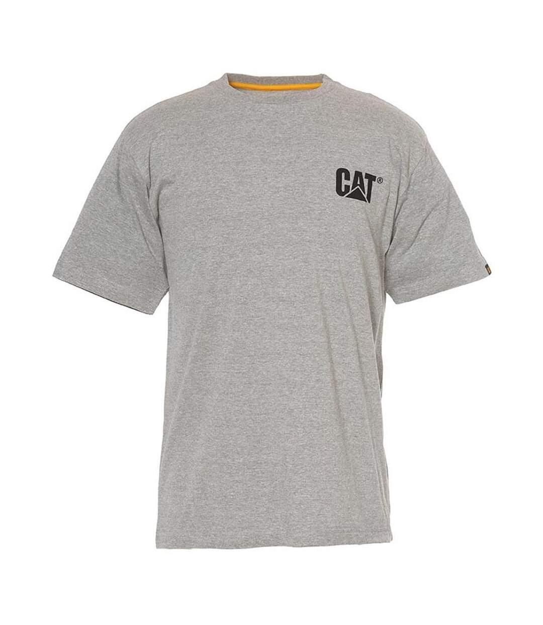 T-Shirt Caterpillar TRADEMARK