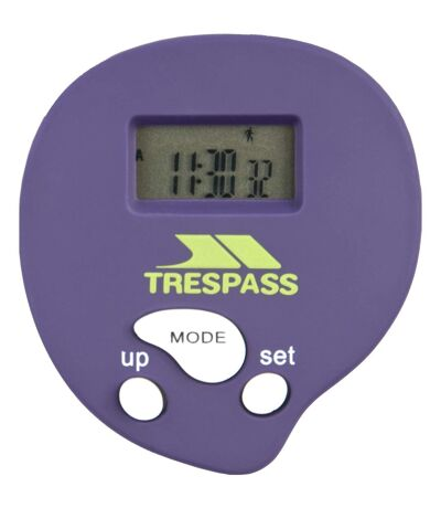 Trespass Metric Pedometer (Blue) (One Size) - UTTP531