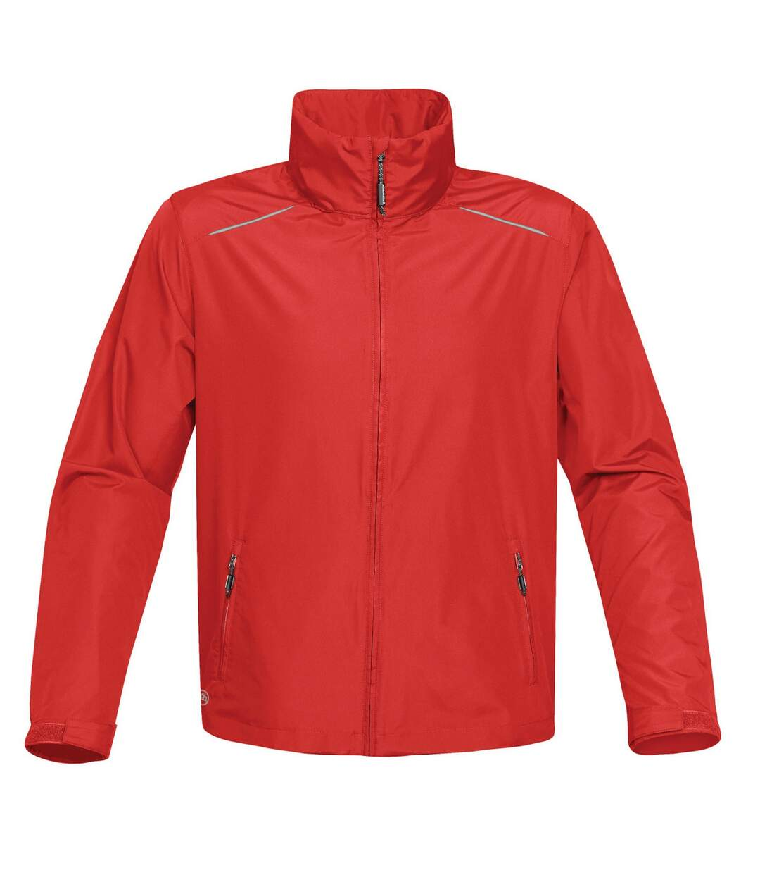 Stormtech Mens Nautilus Performance Shell Jacket (Bright Red) - UTBC3881