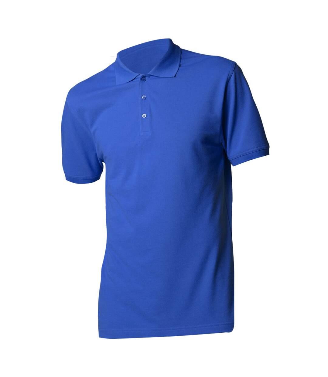 Kustom Kit Mens Short Sleeve Polo Shirt (Turquoise) - UTBC3236