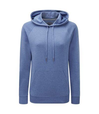 Russell - Sweat à capuche - Femme (Bleu marne) - UTRW5505