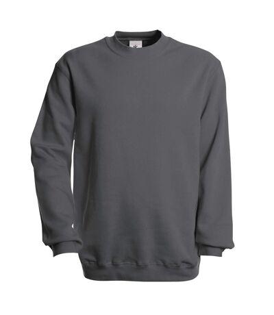 B&C - Sweatshirt à col rond - Homme (Bleu marine) - UTBC2013