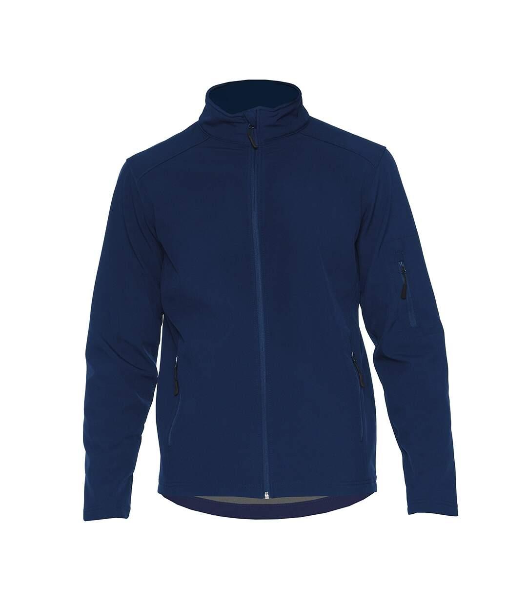 Gildan - Veste Softshell Hammer - Homme (Bleu marine) - UTPC3990