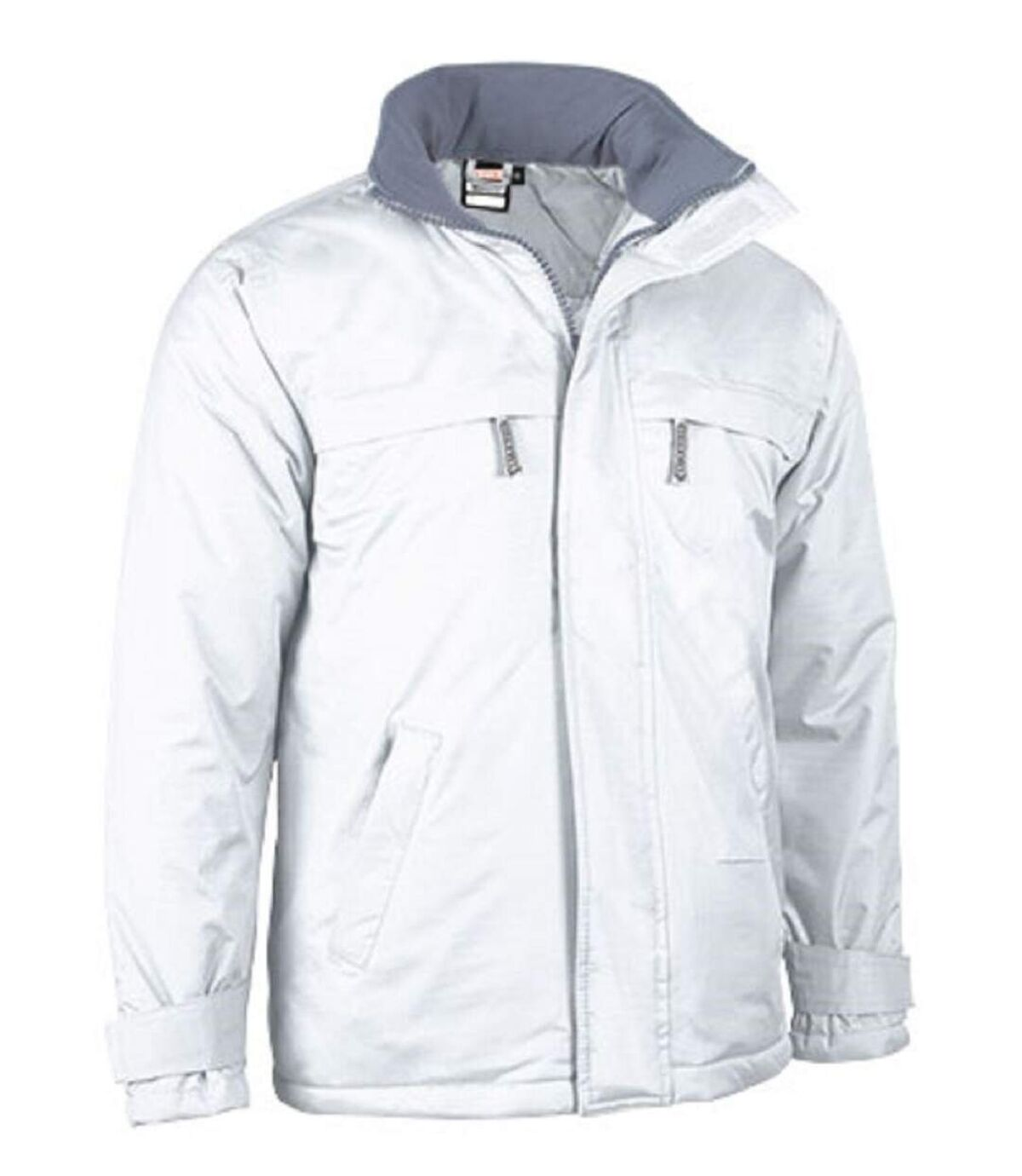 Parka - Homme - REF BOREAL - blanc