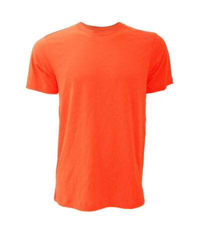 Canvas - T-shirt JERSEY - Hommes (Corail) - UTBC163