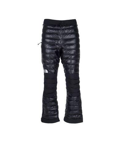 Pantalon de ski noir homme The North Face Summit L3 Down