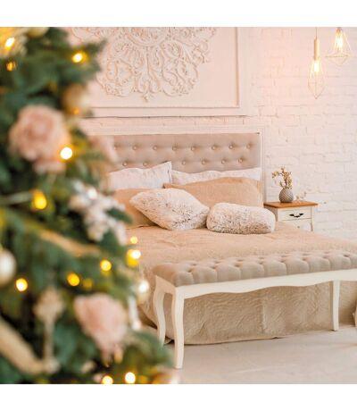 SMARTBOX - Escapade avec dîner romantique à vivre à 2 pour Noël - Coffret Cadeau Séjour