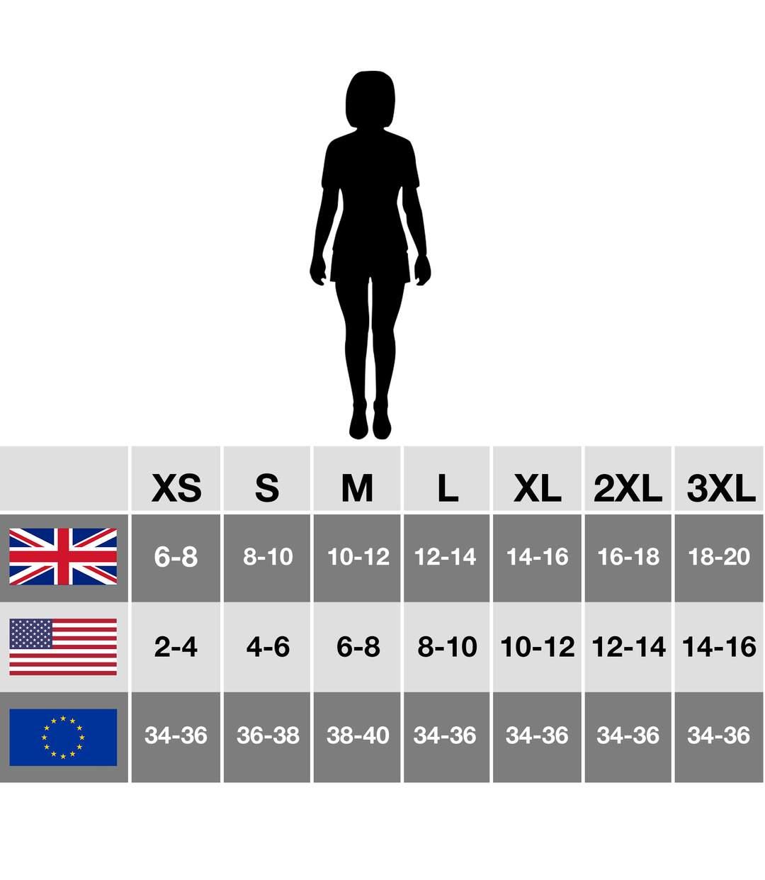Sols Berlin - T-Shirt De Course À Manches Longues - Femme (Blanc) - UTPC2603