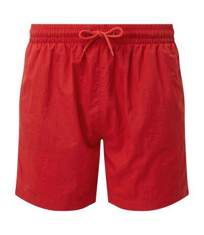 Asquith & Fox Mens Swim Shorts (Black/Black) - UTRW6242