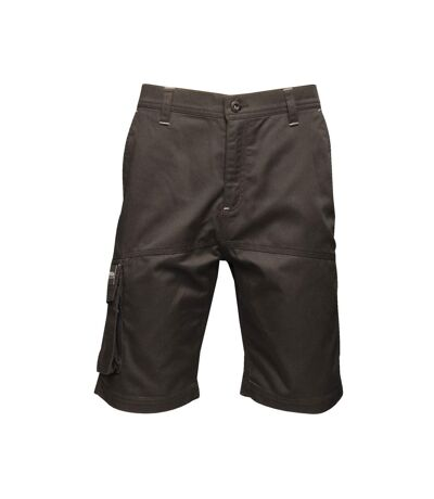 Regatta - Short HEROIC - Homme (Noir) - UTRG4527