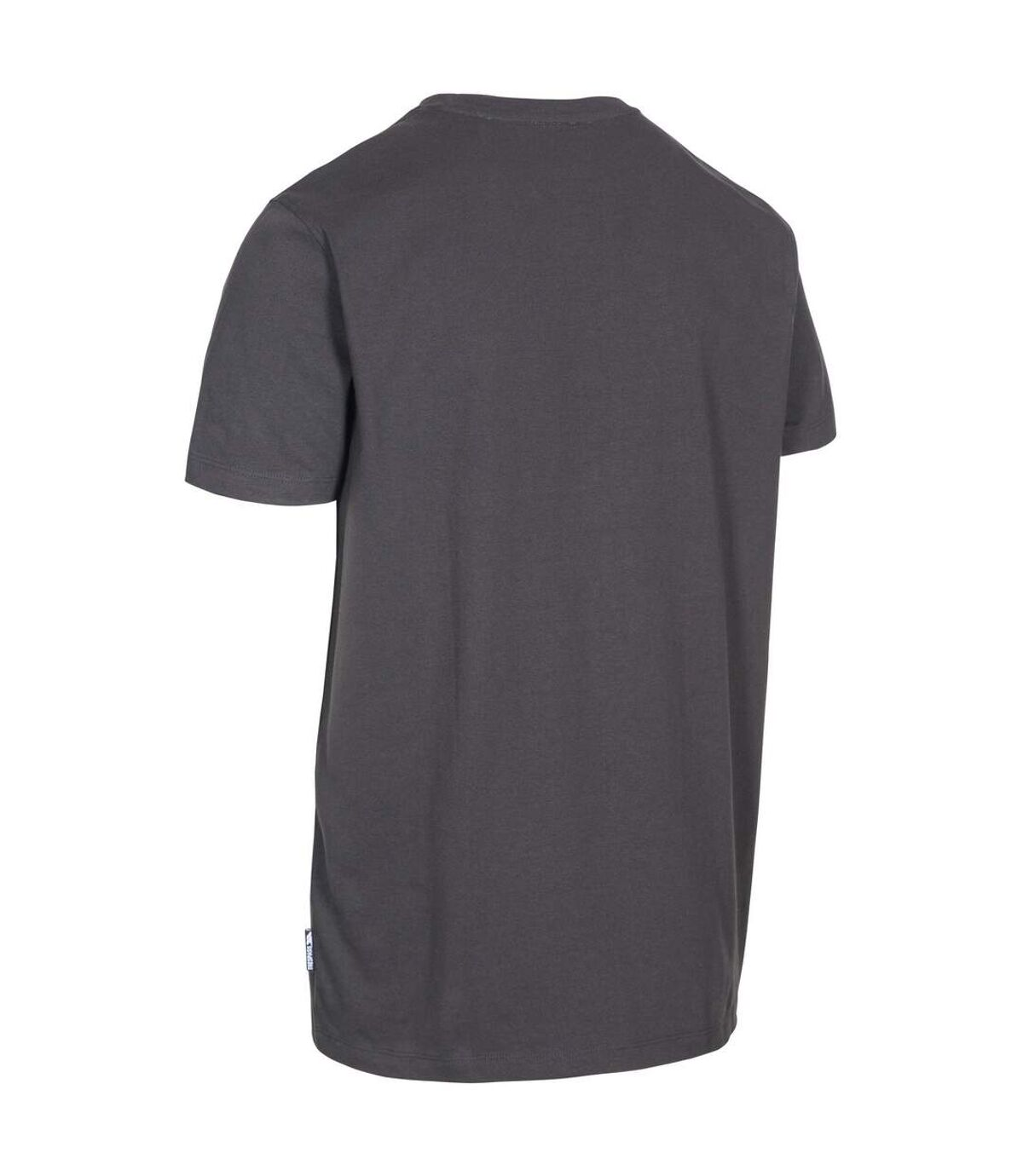 Trespass Mens Bonnhilly T-Shirt (Black) - UTTP4966