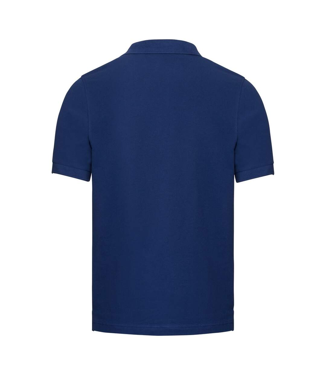 Russell Mens Tailored Stretch Pique Polo Shirt (Bright Royal Blue) - UTPC3570