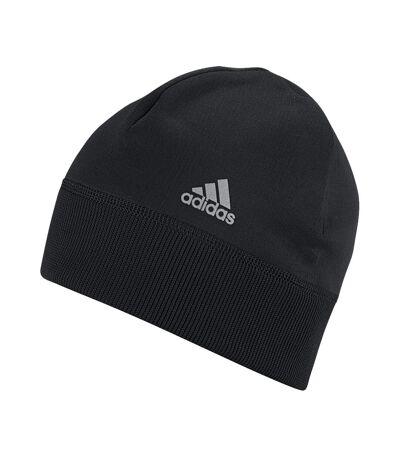 Bonnet Noir Homme Adidas ClimaWarm