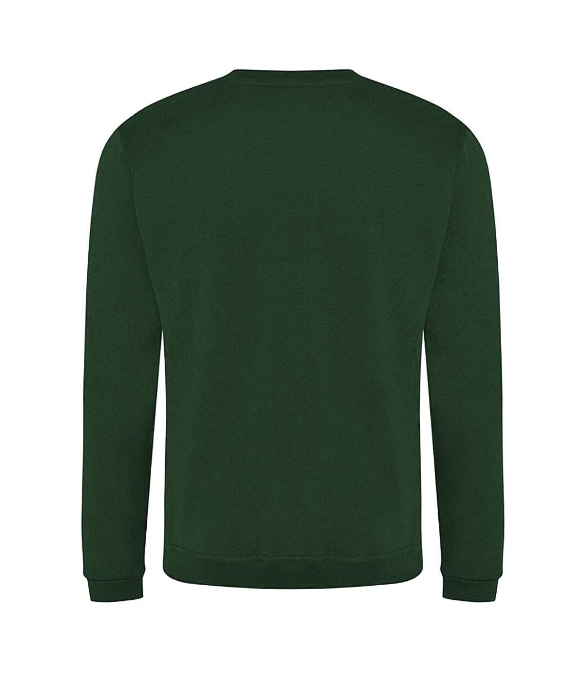 Pro RTX - Sweat-shirt - Homme (Vert bouteille) - UTRW6174