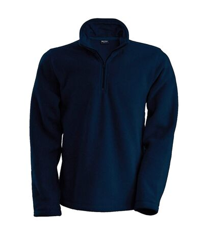 Kariban - Haut polaire - Homme (Bleu marine) - UTRW738