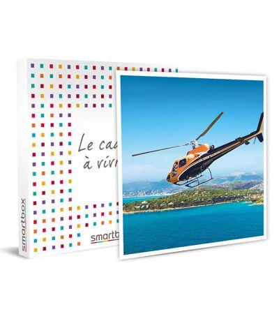 SMARTBOX - Sensations aériennes - Coffret Cadeau Sport & Aventure