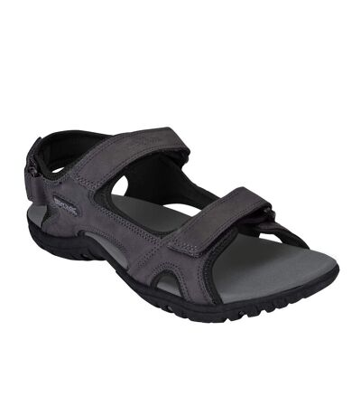 Regatta Great Outdoors Mens Haris Sandals (Briar Grey) - UTRG758
