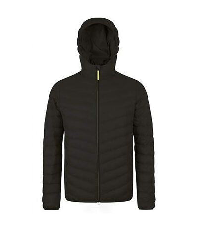 SOLS Mens Ray Padded Jacket (Black) - UTPC2819
