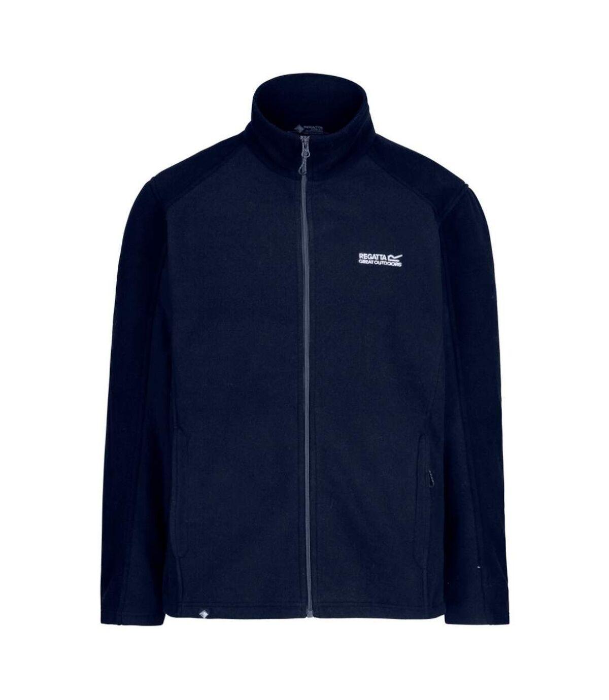 Regatta - Veste polaire HEDMAN - Homme (Bleu marine) - UTRG1398