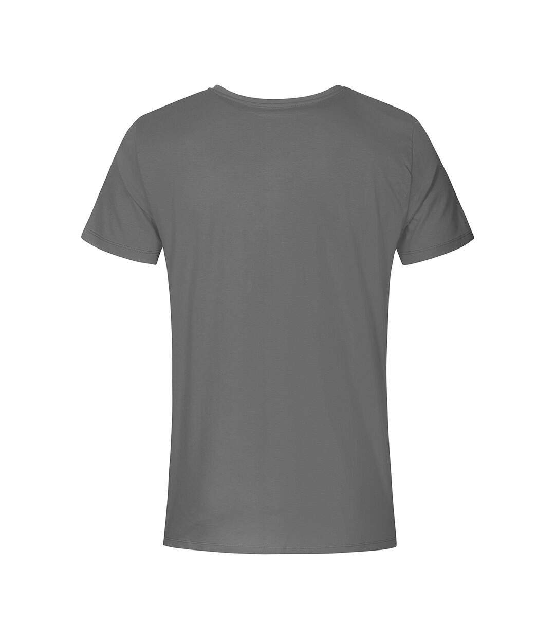 T-shirt col rond grandes tailles Hommes