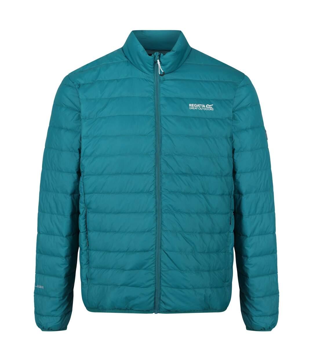 Regatta Mens Whitehill Jacket (Deep Teal) - UTRG4172