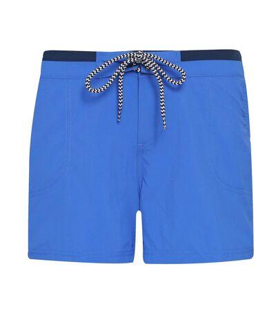 Asquith & Fox - Short de bain - Femme (Bleu roi / bleu marine) - UTRW6243