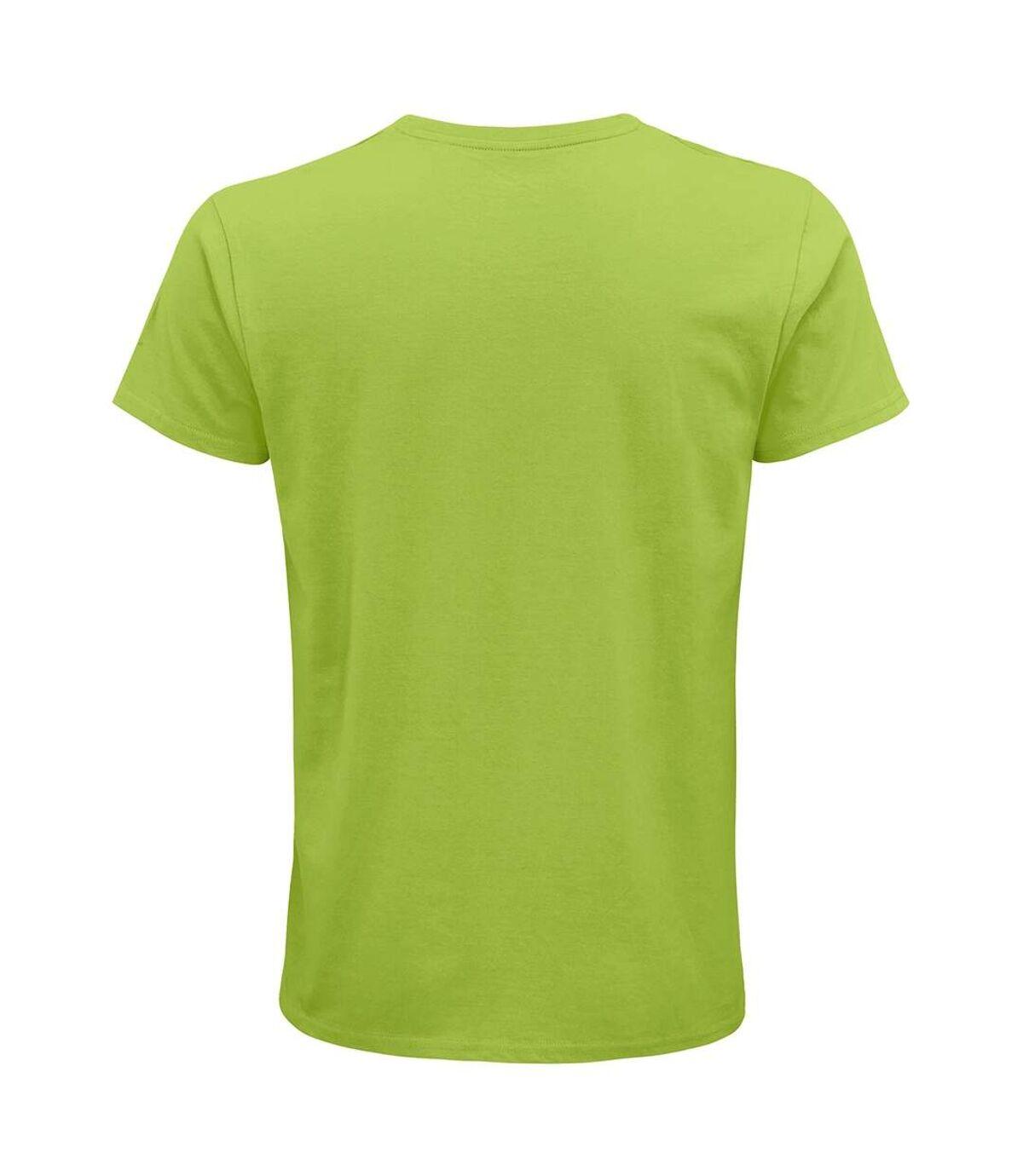 SOLS Mens Crusader Organic T-Shirt (Apple Green) - UTPC4316